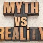 Some Urban Divorce Myths – Busted!