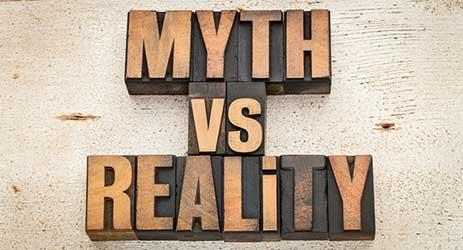 Divorce Myths Busted!