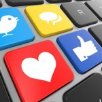 Separation, Social Media and the Perils of the Cloud