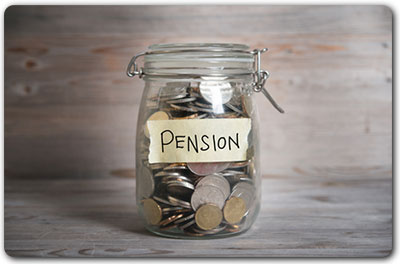 The perils of pensions in divorce
