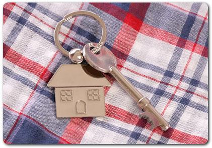 Change the Locks and Throw Away the Key
