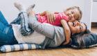parenthood-single-parent-family
